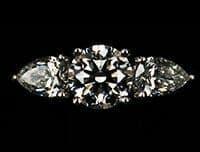 Three Diamond Ring vwp
