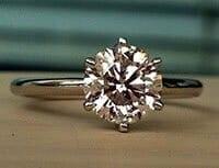 1.10 carat-Diamond-Ring vCert2